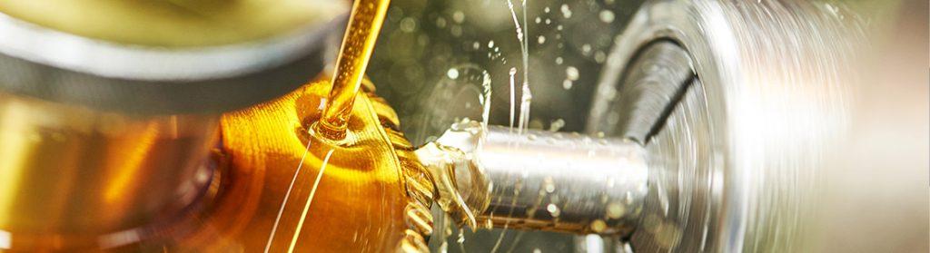 lubricants supplier