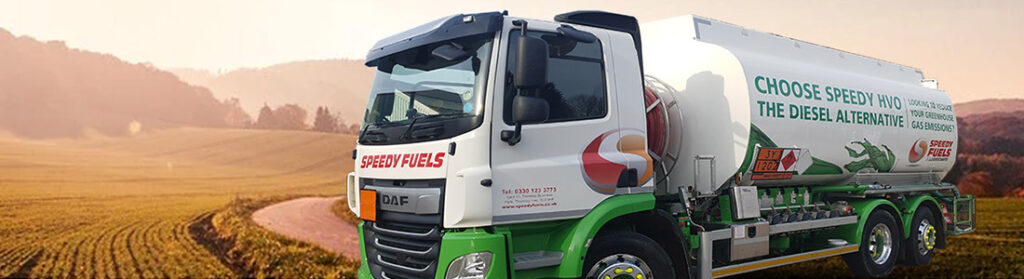 alternative fuel supplier